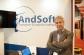 Victor Vilas, AndSoft