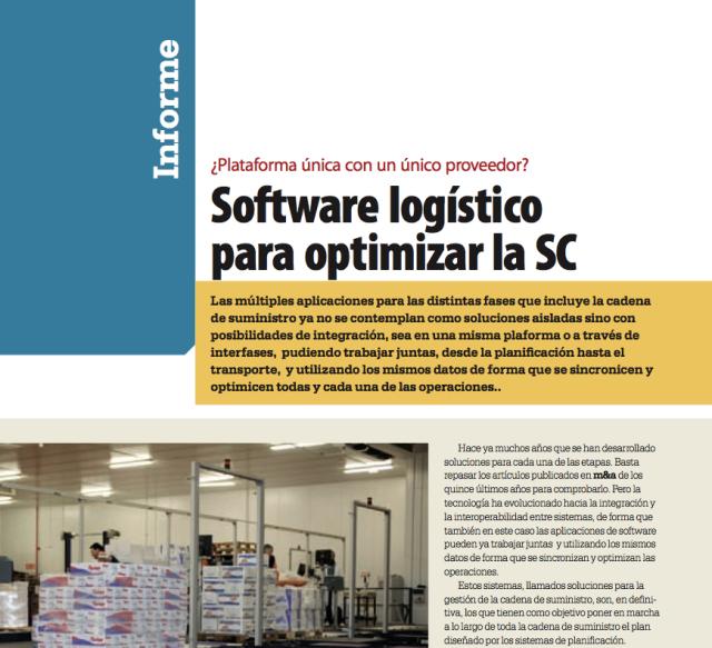 Programa informatico transporte logistica andsoft