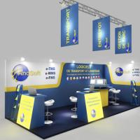 AndSoft presenta en la SITL de Paris: Geofencing e integración con las principales bolsas de carga europeas