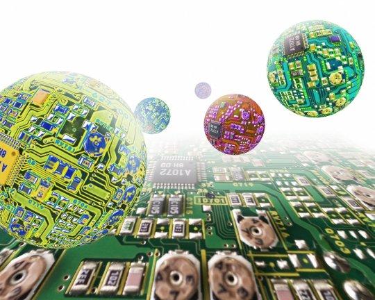 Las nuevas tecnologías ahorrarán y darán empleo