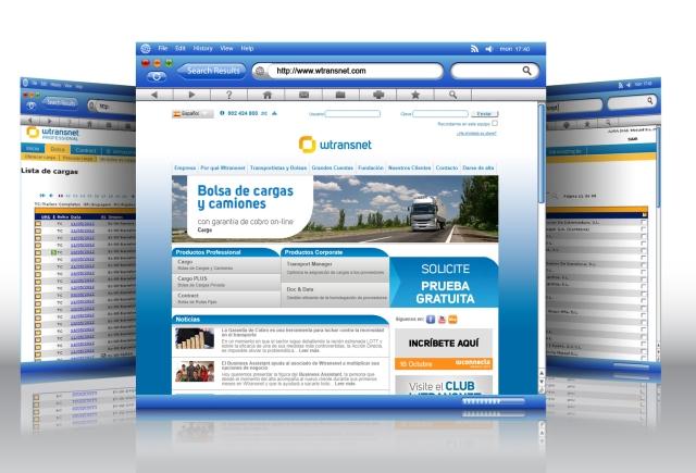 Acuerdo AndSoft y Wtransnet