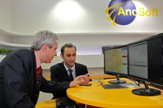 Victor Vilas y Julio Borrell, AndSoft
