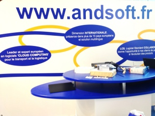 AndSoft SITL Paris