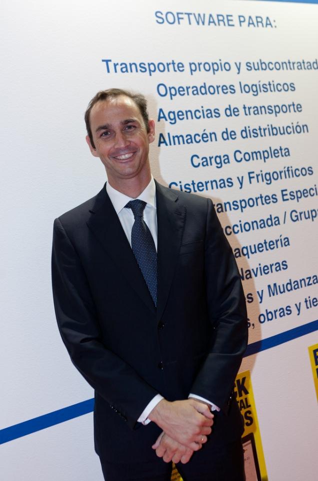 Julio Borrell