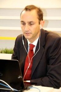 Julio Borrell,Directeur technique chez AndSoft