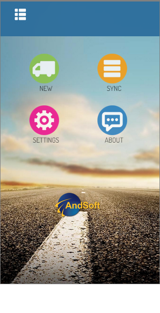 """AndSoft implements APP SmartPOD to the """"SmarTrack"""" technology the for the Logistics Operator Victransa"""