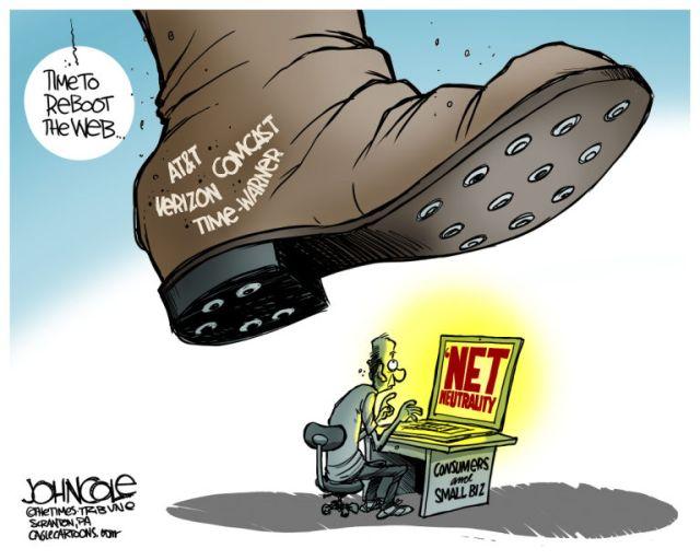 NetNeutrality FCC