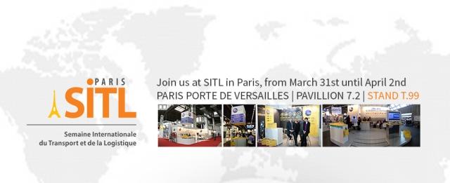 AndSoft en SITL París 2015