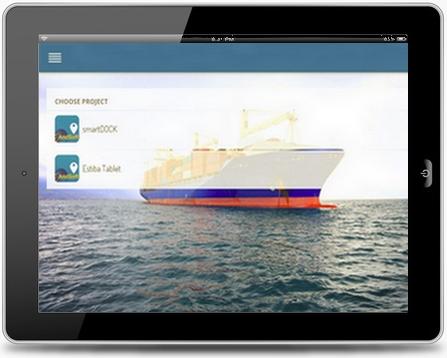 visuel ipad AndSoft SITL 2015