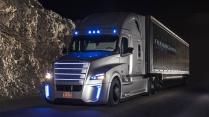 inspiración truck the next freightliner Milestone
