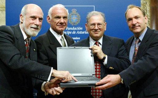 padres-internet Premio Príncipe de Asturias