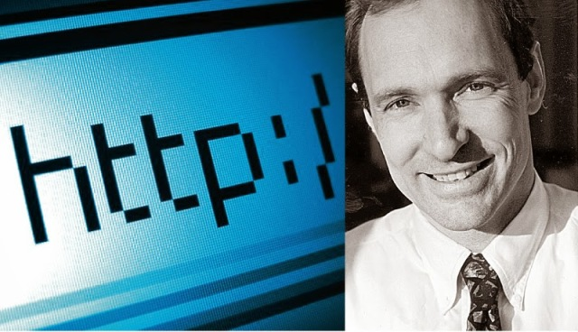 Tim Berners Lee HTTP