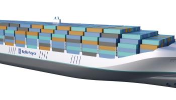 Ship Intelligence Rolls-Royce