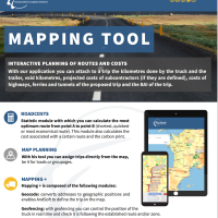 RoadCosts Mapping Tool