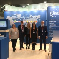 The keys to TMS Transport and Logistics of AndSoft in Tranrussia 2017