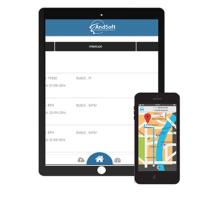 Mobile: TrackApp