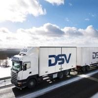 DSV to Buy Panalpina in $4.6 Billion European Logistics Deal