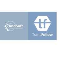 AndSoft and Transfollow will cover the latest legal and functional aspects of the e-CMR at the SIL 2019