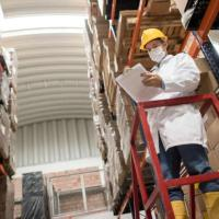 Notes to innovate a proactive strategy in the warehouse