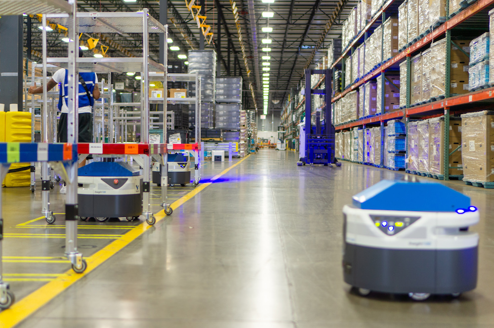 10 recommendations to automate your warehouse, today: Technological and human