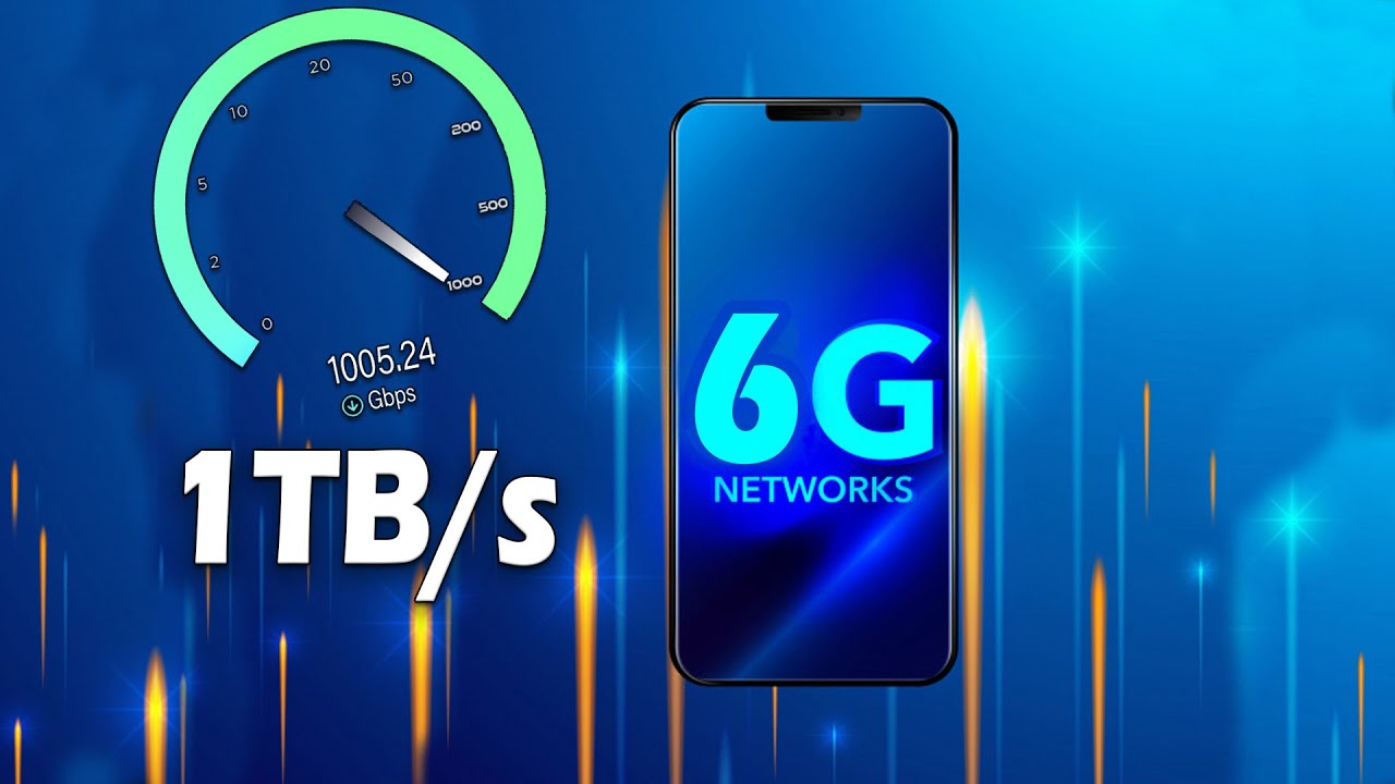 The 6G mobile communications network will be the definitive technological impulse for the logistics and transport industry
